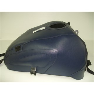 Bagster Yamaha XJR 1200 tank cover - navy