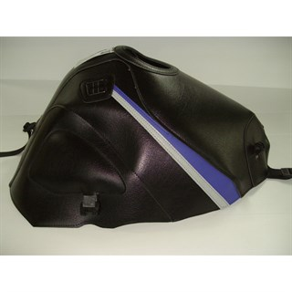 Bagster Tank cover XJ 900 DIVERSION - black / lilac / light grey
