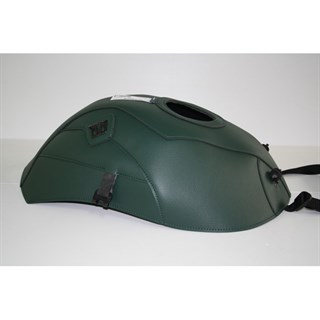 Bagster Tank cover GSF 600 / GSF 1200 BANDIT - dark green