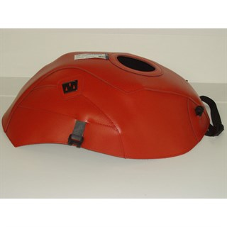 Bagster Tank cover GSF 600 / GSF 1200 BANDIT - vermillion
