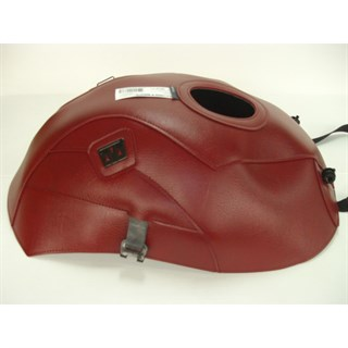 Bagster Tank cover GSF 600 / GSF 1200 BANDIT - light claret