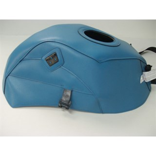 Bagster Tank cover GSF 600 / GSF 1200 BANDIT - colibra blue