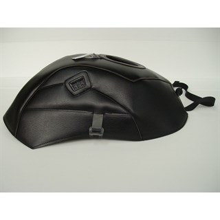 Bagster Tank cover GSF 600 / GSF 1200 BANDIT - black