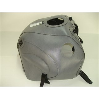 Bagster Tank cover R850 R COMFORT / R850 R CLASSIC / R1100 R - steel grey