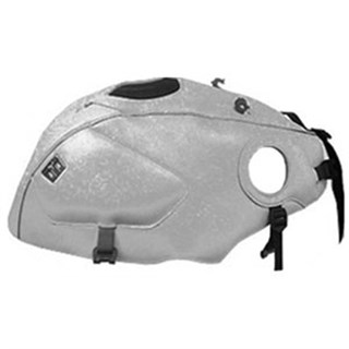 Bagster Tank cover K100 (UNFAIRED) - light grey