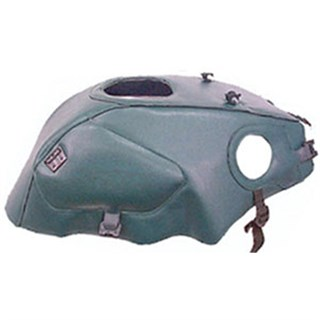Bagster Tank cover K100 (UNFAIRED) - arctic green