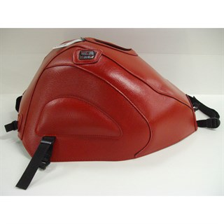 Bagster Tank cover YZF 1000 THUNDER ACE - red