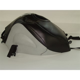 Bagster Tank cover YZF 1000 THUNDER ACE - black / light grey