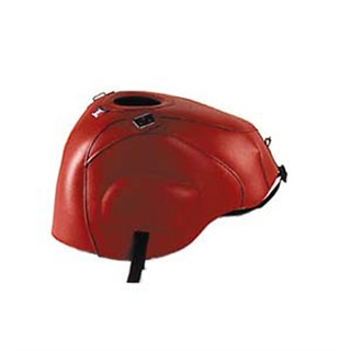 Bagster Tank cover TRX 850 - red