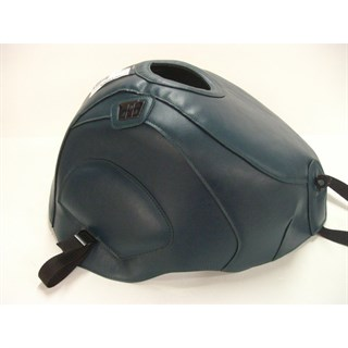 Bagster Tank cover TRX 850 - arctic green