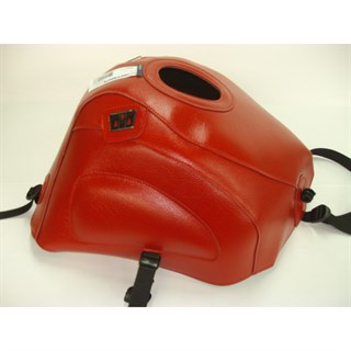 Bagster Tank cover YZF 600 THUNDERCAT - red