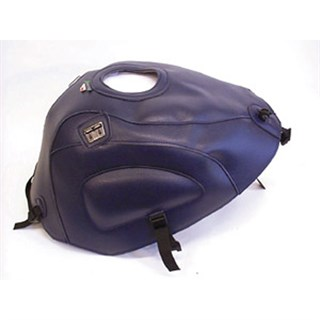 Bagster Tank cover YZF 600 THUNDERCAT - navy blue