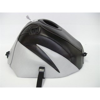 Bagster Tank cover YZF 600 THUNDERCAT - black / light grey