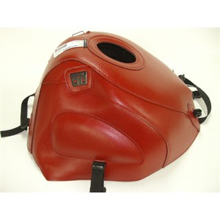 Bagster Tank cover YZF 600 THUNDERCAT - dark red