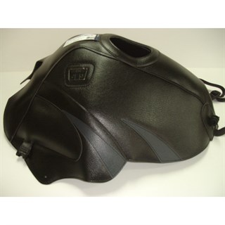 Bagster Tank cover TDM 850 - black / anthracite