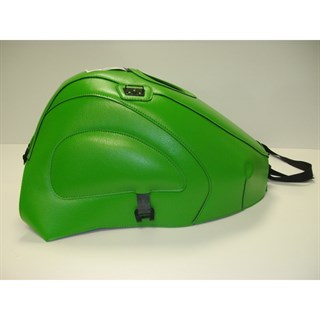 Bagster Tank cover ZX 7R / ZX 7RR - green