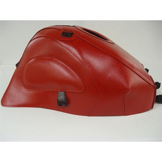 Bagster Tank cover ZX 7R / ZX 7RR - red