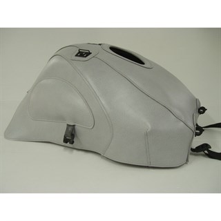 Bagster Tank cover ZX 7R / ZX 7RR - light grey