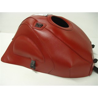 Bagster Tank cover ZX 7R / ZX 7RR - blood red