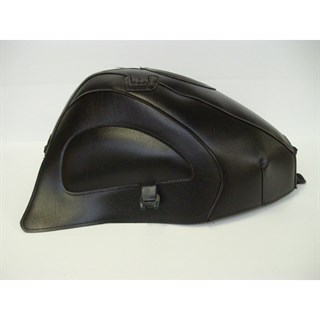 Bagster Tank cover ZX 7R / ZX 7RR - black