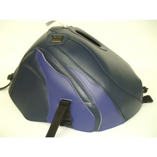Bagster Tank cover CBR 900 - navy blue / china blue