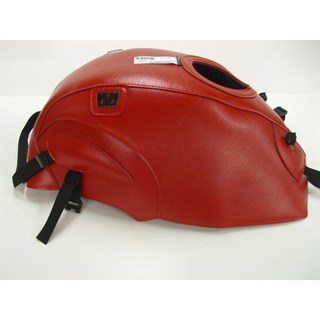 Bagster Tank cover 1100 SPORT - red