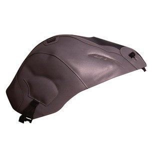 Bagster Tank cover CBR 1100XX - steel grey / anthracite