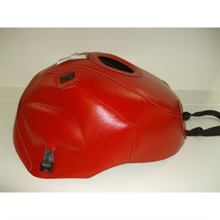 Bagster Tank cover VTR 1000F - red