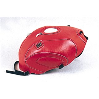 Bagster Tank cover TL 1000S - vermillion