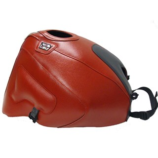 Bagster Tank cover ST2 / ST3 / ST4 - red / anthracite