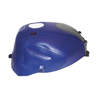 Bagster Tank cover ST2 / ST3 / ST4 - navy blue / anthracite