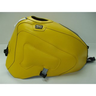 Bagster Tank cover ST2 / ST3 / ST4 - yellow / anthracite