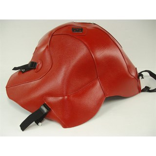 Bagster Tank cover K1200 RS / K1200 GT - red