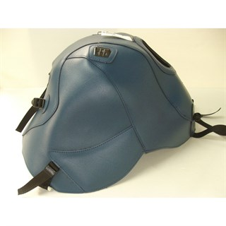 Bagster Tank cover K1200 RS / K1200 GT - dauphin blue