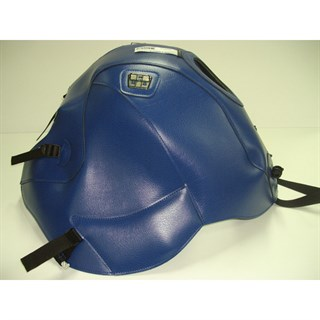 Bagster Tank cover K1200 RS / K1200 GT - blue