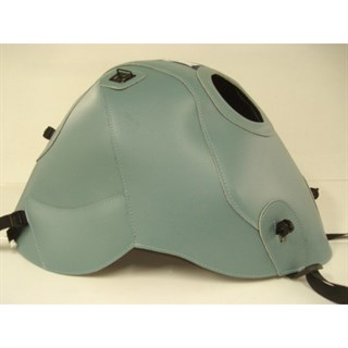 Bagster Tank cover K1200 RS / K1200 GT - opal blue