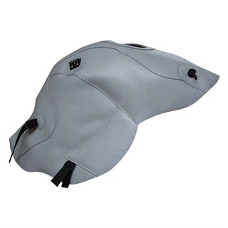Bagster Tank cover K1200 RS / K1200 GT - grey