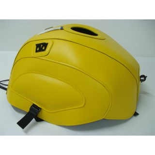 Bagster Tank cover SPEED TRIPLE T595 / DAYTONA 955 - yellow
