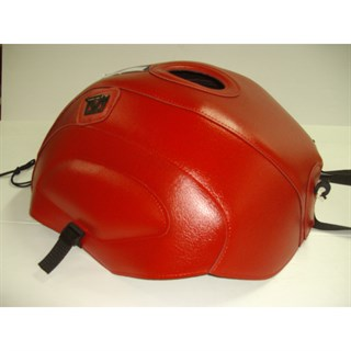 Bagster Tank cover SPEED TRIPLE T595 / DAYTONA 955 - red