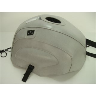 Bagster Tank cover SPEED TRIPLE T595 / DAYTONA 955 - light grey