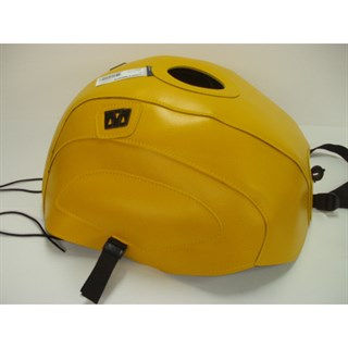 Bagster Tank cover SPEED TRIPLE T595 / DAYTONA 955 - saffron yellow