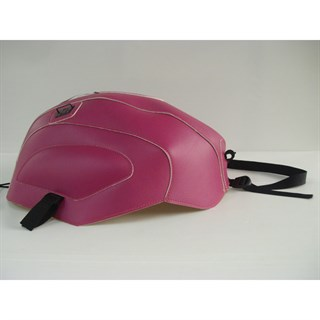 Bagster Tank cover SPEED TRIPLE T595 / DAYTONA 955 - fuschia