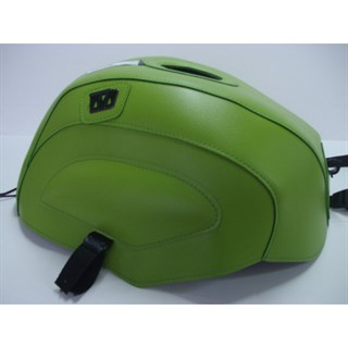 Bagster Tank cover SPEED TRIPLE T595 / DAYTONA 955 - apple green