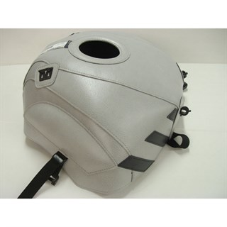 Bagster Tank cover RS 125 / RS 125 REPLICA - light grey / anthracite
