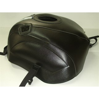 Bagster Tank cover RS 125 / RS 125 REPLICA - black