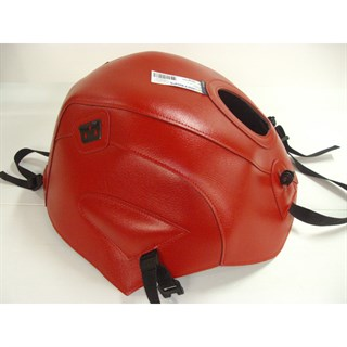 Bagster Tank cover NSR 125 - red