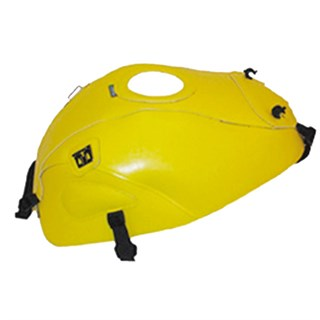 Bagster Tank cover GSX 600F / GSX 750F - surf yellow