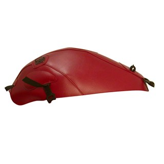 Bagster Tank cover GSX 600F / GSX 750F - light claret