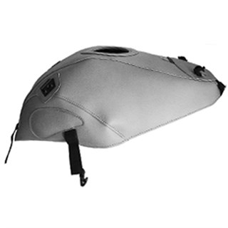 Bagster tank cover GSX 600F / GSX 750F - light grey