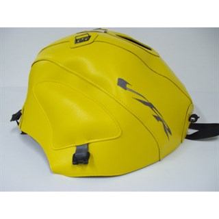 Bagster Tank cover VFR 800 - surf yellow